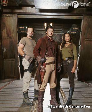 Firefly pourrait faire son retour à la télévision !