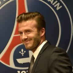 David Beckham au PSG : Zlatan Ibrahimovic bientôt dans l'ombre de Becks ?