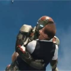 Iron Man 3 : Robert Downey Jr fait son show dans un trailer explosif