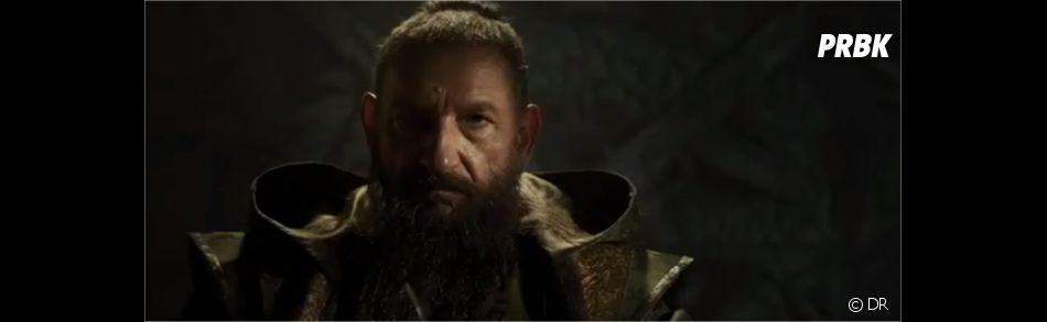 Ben Kingsley va faire frissonner Tony Stark dans Iron Man 3