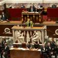 L'Assemblée nationale n'en finit plus de débattre