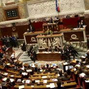 """Mariage pour tous : les députés en mode """"All Night Long"""" à l'Assemblée"""