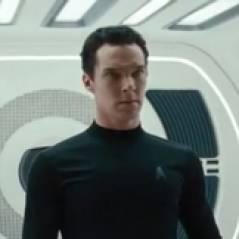 Super Bowl 2013 : Star Trek Into Darkness, un nouveau trailer très intense !