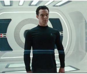 Nouvelle bande-annonce de Star Trek Into Darkness