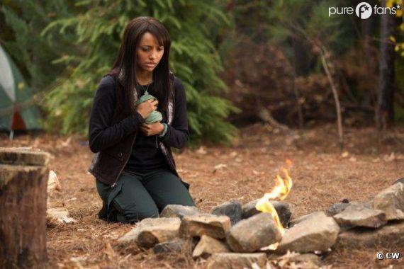 Bonnie va-t-elle devenir encore plus dark dans Vampire Diaries ?