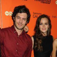 Leighton Meester et Adam Brody : nouveau couple 100% séries