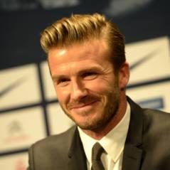 Beckham au PSG : Virginie Caprice (encore) nue pour l'accueillir