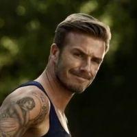 David Beckham pour H&M : une doublure pour la star du PSG !