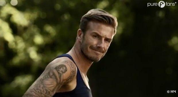 David Beckham a-t-il menti ?