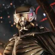 Crysis 3 : un nouveau trailer explosif sur fond de Muse
