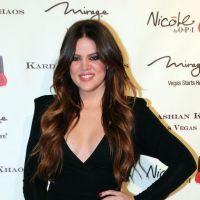 Khloé Kardashian : au lit, c'est intense avec Lamar