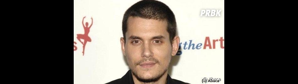 John Mayer est privé de tapis rouge par Katy Perry