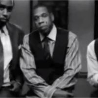 Jay-Z, Rick Ross et Dr Dre : plainte contre les rois du rap