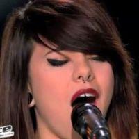 The Voice 2 : Cécilia Pascal, Florent Torres, nos coups de coeur du prime 2 !