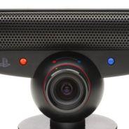 PS4 : un périphérique pour concurrencer le Kinect de Microsoft ?