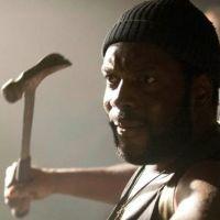 The Walking Dead saison 3 : un Tyreese complètement différent du comic, danger pour Rick ? (SPOILER)