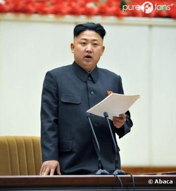 Le jeune Kim Jong-un n'en fait qu'à sa tête.