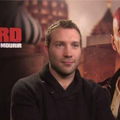 Die Hard 5 : Jai Courtney ne veut pas être le prochain John McClane (INTERVIEW)