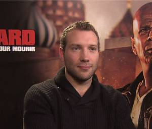 Jai Courtney en interview pour PurefansNews