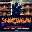 Sharingan est le 5e épisode d'une série de vidéos inédites réalisées par Maitre Gims