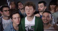 """Zapping Amazing 2 : la """"Team Youtube"""" de Norman et Cyprien débarque sur W9"""
