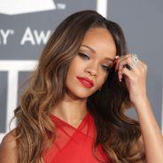 Rihanna a failli chanter sur LA chanson de l'année