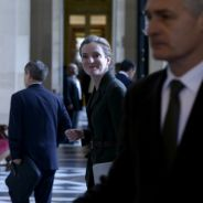Municipales Paris : NKM attaquée... et une ministre candidate ?