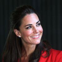"""Kate Middleton traitée de """"poupée en plastique"""""""