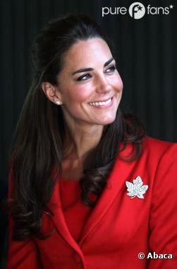 Le beau sourire de Kate Middleton ne fait pas l'unanimité