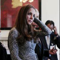 Kate Middleton enceinte : un fake ?