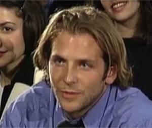 Bradley Cooper lors de ses débuts à l'Actors Studio