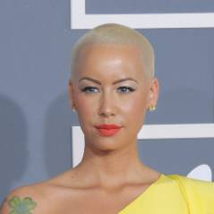 Amber Rose maman : elle double son ex Kanye West