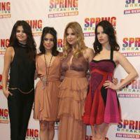 Selena Gomez, Vanessa Hudgens et Ashley Benson : looks ratés en Italie