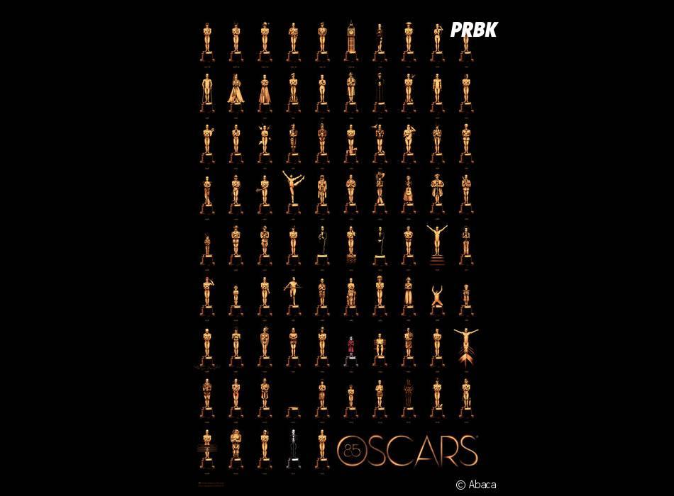 Les Oscars 2013 gâteront tous les nommés