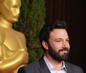 Ben Affleck, un Oscar peut-être, des cadeaux sûrement