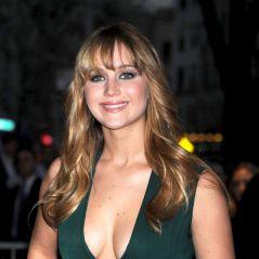 Jennifer Lawrence : dépressive après son Oscar