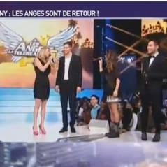 Les Anges de la télé-réalité 5 : 1er clash entre Marie et Capucine