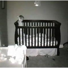 Sieste pour bébé ? Non, party time !