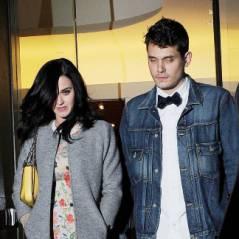 Katy Perry et John Mayer : en couple dans X Factor ?