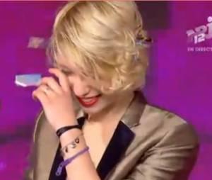 Laurène remporte la Star Academy 2013