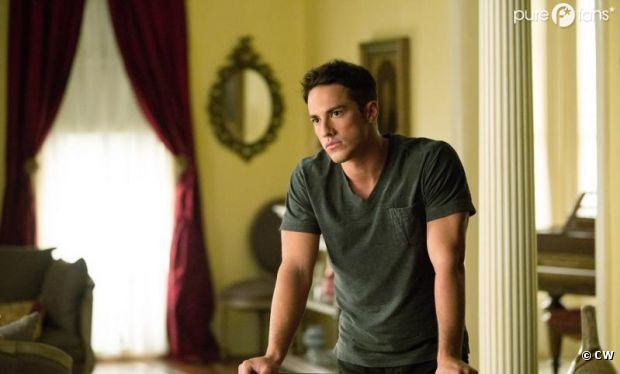 Tyler va-t-il faire son retour dans Vampire Diaries ?
