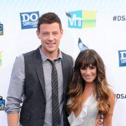 Lea Michele et Cory Monteith : un coup arrangé par Ryan Murphy