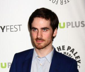 Colin O'Donoghue (le Capitaine Crochet) présent au PaleyFest pour Once Upon a Time