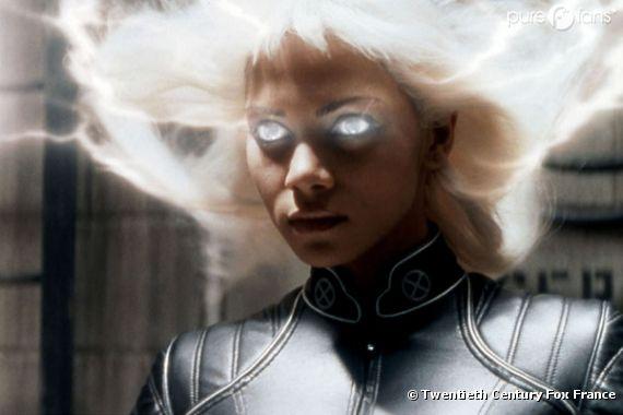 Halle Berry reprendra bien son rôle de Tornade dans X-Men Days of Future Past