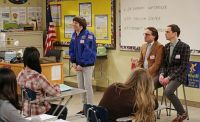 The Big Bang Theory saison 6 : Sheldon et Leonard en mode profs (SPOILER)