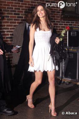 Emily DiDonato, la nouvelle copine de Jake Gyllenhaal ?
