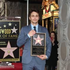James Franco a son étoile : le roi du Spring Break rejoint le Walk Of Fame