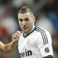 Karim Benzema sportif français le mieux payé de 2012 mais loin derrière CR7