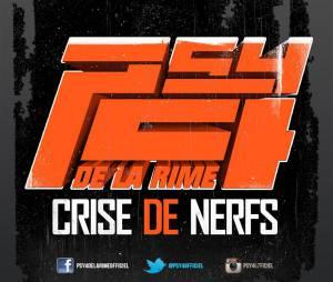 Crise de nerfs, premier single de Psy 4 de la Rime