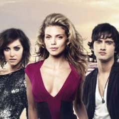 90210 : les acteurs apprennent l'annulation sur Twitter